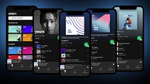 Spotify 1.1.54.592 Crack Patch + Serial Key Free Download [2021]