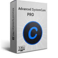 Advanced SystemCare 14.3.0.241 Crack + Serial Number Latest