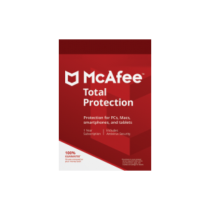 McAfee Total Protection 16.0 R29 Crack + License Key Download